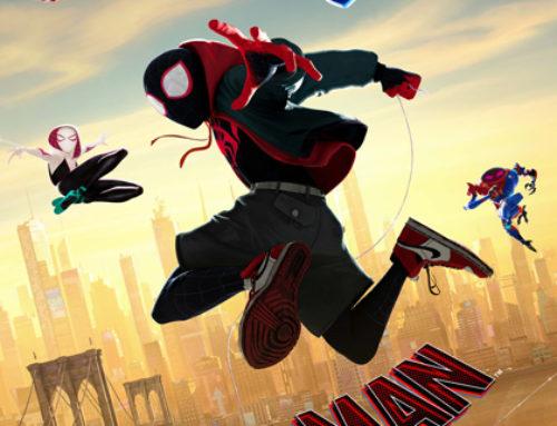 Spider-Man – Un Nuovo Universo