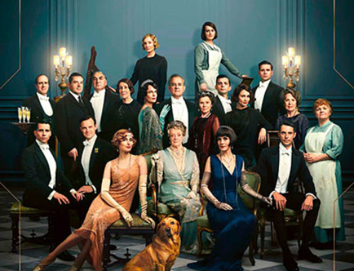 Downton Abbey – 1° Visione